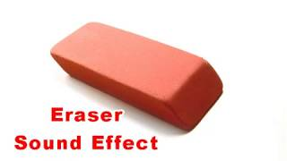 {ASMR} 2 Hours of Erasers Sound Noises | Film and Sound Effect
