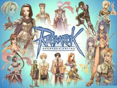 Ragnarok Prontera Theme