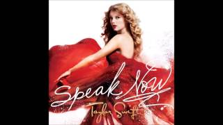 Taylor Swift - If This Was a Movie (Audio)