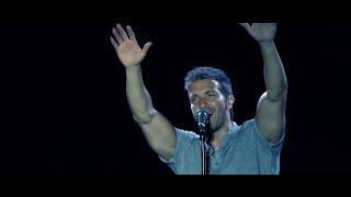 Pablo Alborán - Curo tus labios, Miedo (Directo Sevilla, 16 junio 2018)