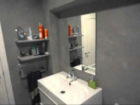 bad renovierung mit dem komplet set von easy tadelakt umbau youtube. Black Bedroom Furniture Sets. Home Design Ideas