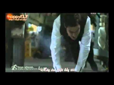 [VietSub] [Suju-Elf.com] [Fanmade SiWon Player] Athena (Athena OST) - DBSK.avi