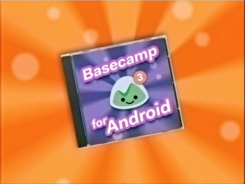 Now That's What I Call Basecamp 3 for Android