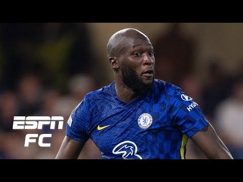 Tottenham vs. Chelsea preview: Can Romelu Lukaku continue his hot start? | ESPN FC
