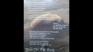 Astral Doors - Of The Son And The Father - 11 - Man On The Rock