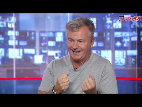 Charlie Nicholas on Chelsea vs Leicester