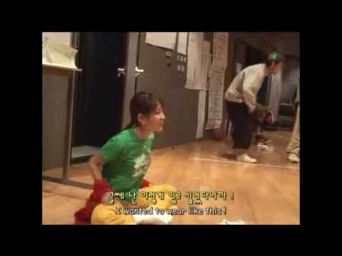 BoA's Charming point clip - 보아 씹덕 모음
