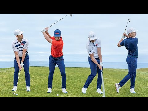 Where to Watch Olympic Golf - Tokyo 2021
