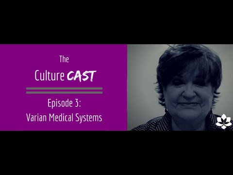 CultureCast 3: Varian Medical Systems - How to Start a Wellness Program With No Budget
