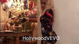 Cardi B Twerk Queen. The Best Twerk Video EVER