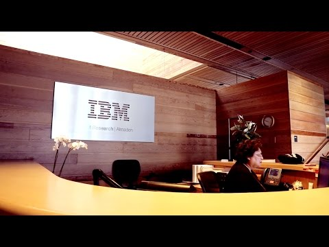 IBM Research Almaden