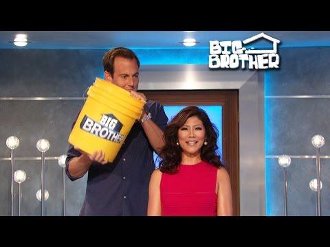 Baixar Big Brother - BIG BROTHER Host Julie Chen accepts the ALS Ice Bucket Challenge