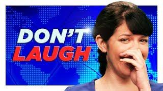 Don't Laugh News: Bed Bug Alert!
