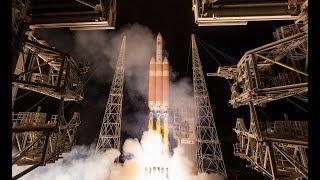 Rocket Launch Recap | Parker Solar Probe | United Launch Alliance