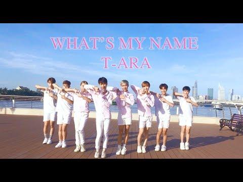 T-ARA - 내 이름은