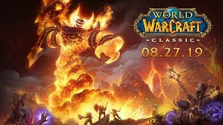 World of Warcraft Classic -Northdale - Dia #1