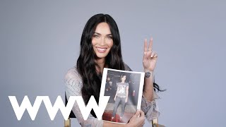 Megan Fox Talks 2000s Fashion, Past Movie Roles, and MGK | Would You Wear It Now? | Who What Wear