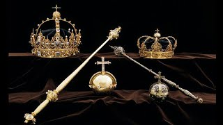 The jewels have been recovered, months after they were initially stolen-Royal News