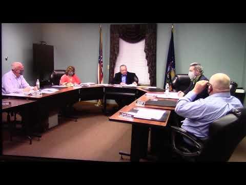 Champlain Town Board Meeting  3-9-21