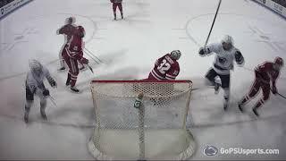 Penn State Hockey vs. Wisconsin | Big Ten Quarterfinals Game 3 - 3/10/19