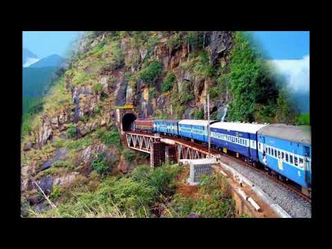 top hill stations in south india