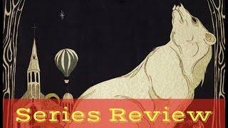 His Dark Materials - Series Review