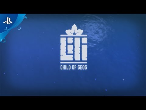 Lili: Child of Geos Trailer
