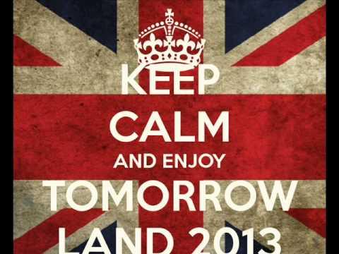 Tomorrowland 2013-Canciones Oficiales