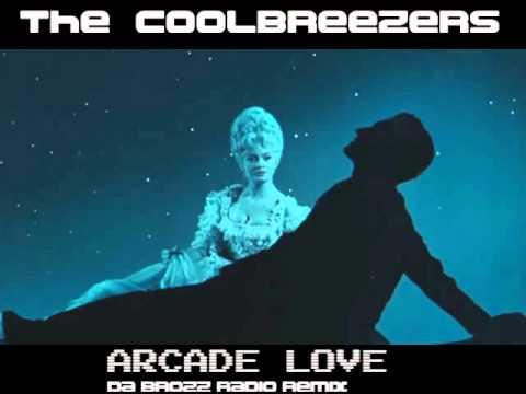 The Coolbreezers - Arcade Love (Da Brozz Remix)