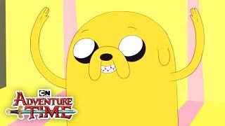 Jake's One Wish | Adventure Time | Cartoon Network