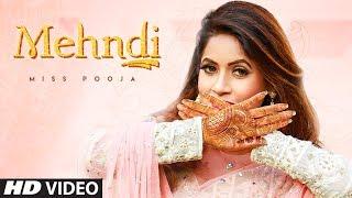 Mehndi – Miss Pooja