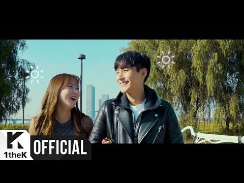 [MV] KIGGEN(키겐) _ CLOUDY (Feat. Solar of MAMAMOO)(흐림 (Feat. 솔라 of 마마무) )