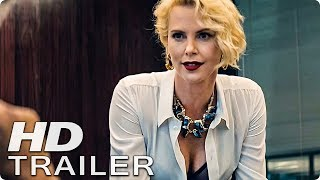 GRINGO Trailer German Deutsch (2 HD