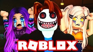 Who's the crazy one in Roblox Bakon...?