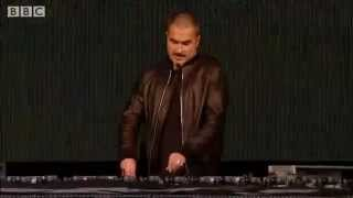 Zane Lowe Live Set At BBC Radio 1's Big Weekend Glasgow