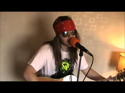 Baixar November Rain Audition Video for Guns N Roses Tribute Band by Gareth Rhodes