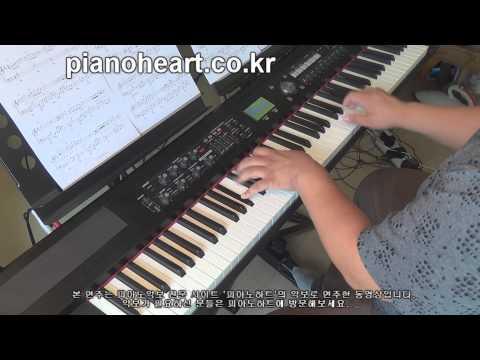 아이유(IU) - 너의 의미(The Meaning of you) 피아노 연주