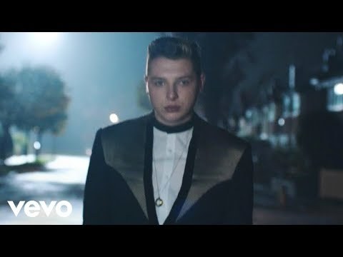 John Newman - Losing Sleep (Official Music Video)