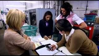The Apprentice UK Series 4 Episode 2