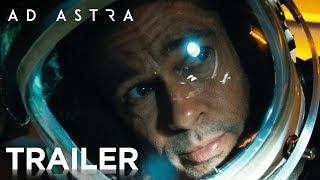 Ad Astra   IMAX Trailer [HD]   20th Century FOX