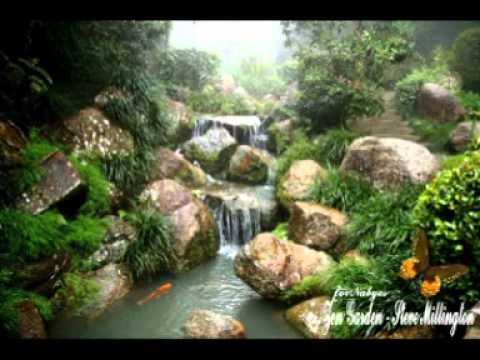 Zen Garden - Steve Millington  (track.1)