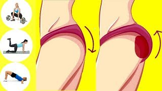 Exercises That Lift And Round Your Buttocks