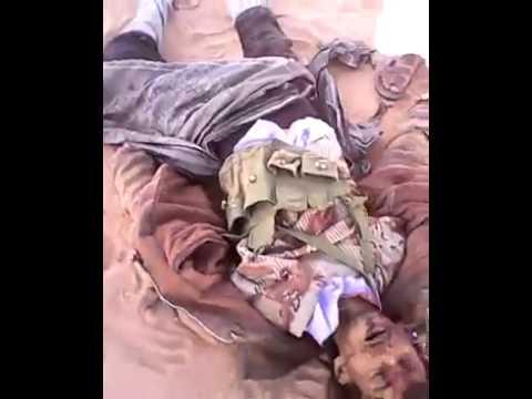 قتلى من الحوثيين في حاشد