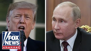 Trump and Putin met at G20 without staff present