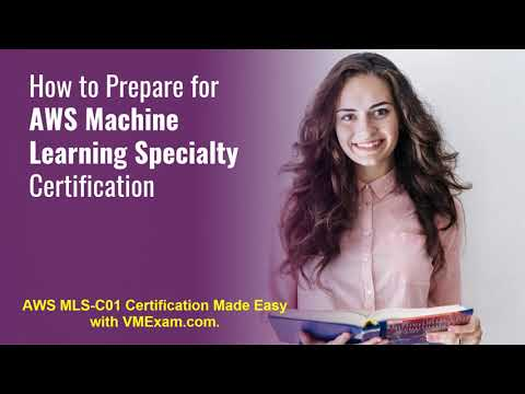 AWS MLS-C01 Certification Exam | Best Tips to Study Effectively