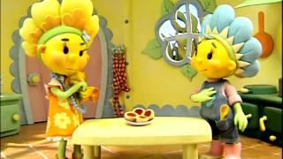 Fifi z Květíkova – Přátelské šarvátky
