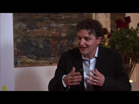 Entrevista a David Penadés - Certamen Provincial de Valencia 2018