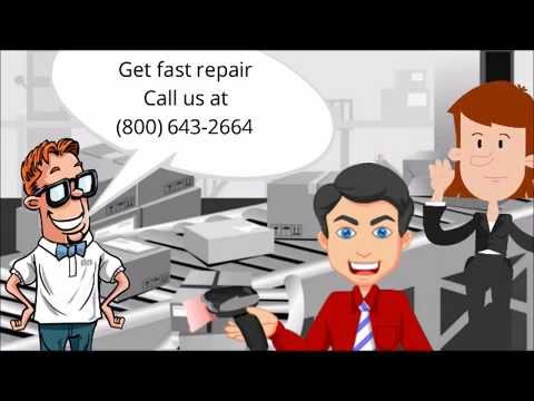 EXPRESS Repair Centers