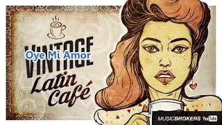 Vintage Latin Cafe Vol 1