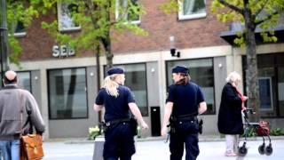 Närpolisen Sollentunas ungdomsråd
